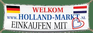 Holland-Markt.nl Logo